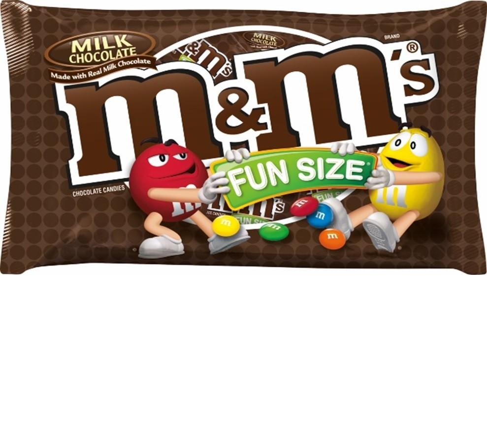 Chocolates m&m Milk Chocolate 298 5g