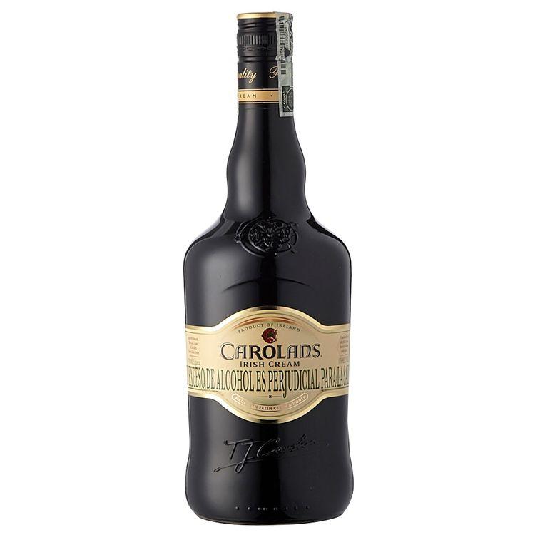 Crema Whisky Carolans 700ml