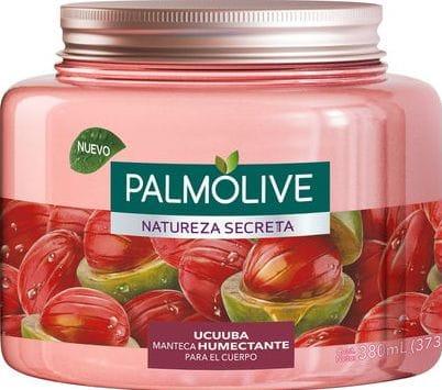 Manteca Palmolive Ucuuba 373 5g