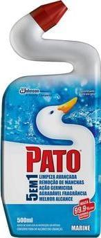 Limpiador Pato Advance Marina 500ml