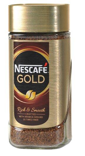 Nescafe Gold X200gr