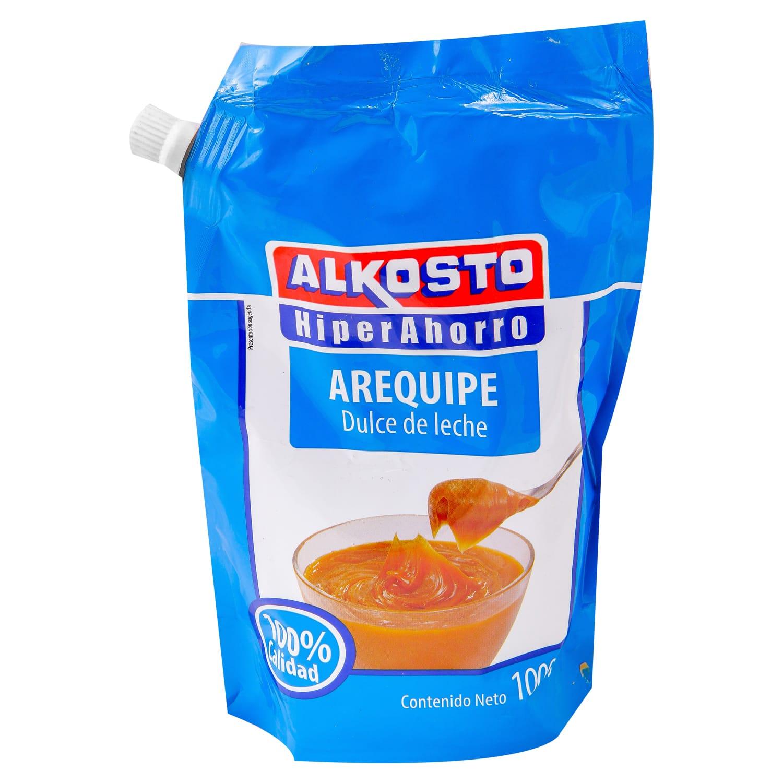 Arequipe Alkosto X1000g