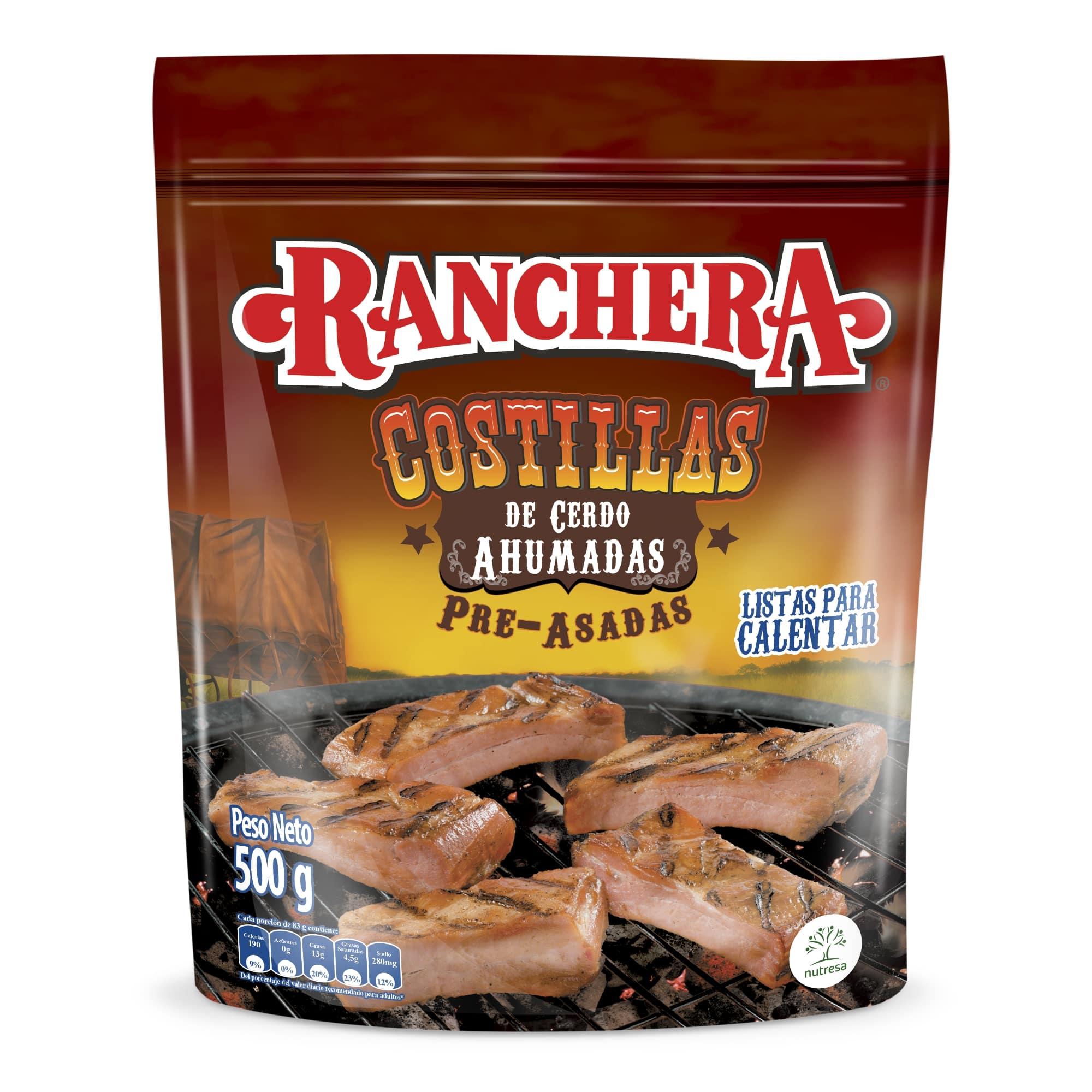 Costilla Ranchera 500g