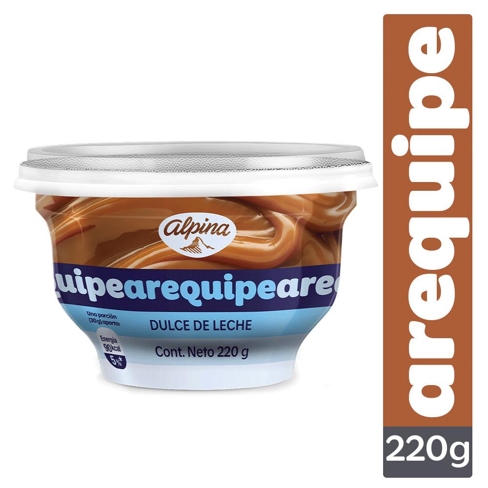 Arequipe Alpina X220g