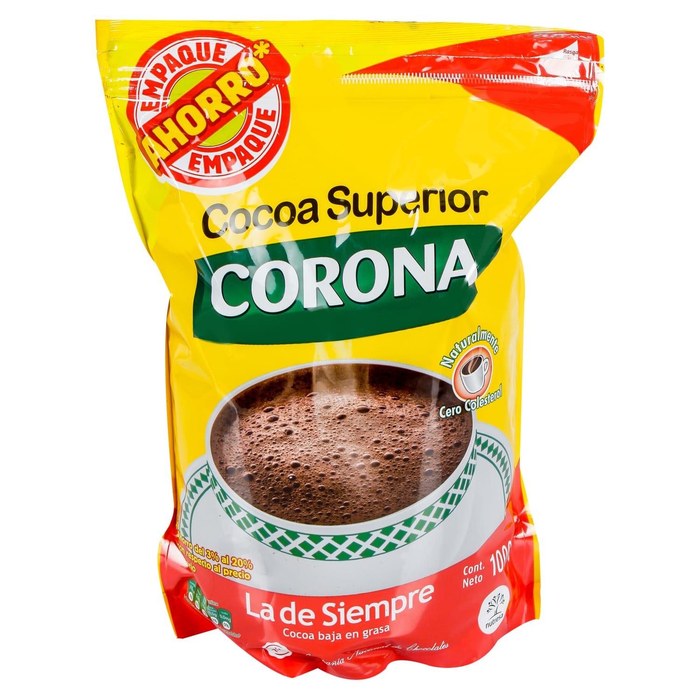 Cocoa Superior Corona Mega 1000g