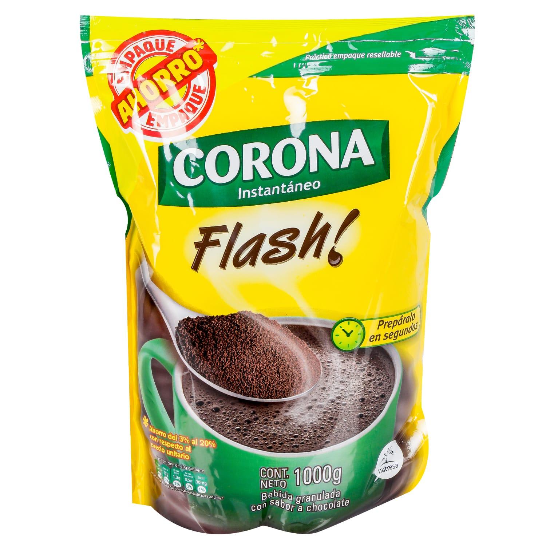 Corona Flash Mega x 1 000 gr