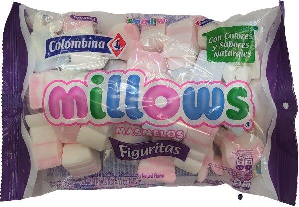 Masmelos Millows Conejo 145 g