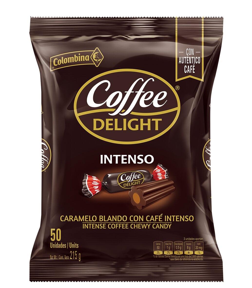 Coffe Delight Intenso X50u 215g