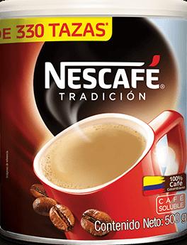 Nescafe Tradicion Lata 500g