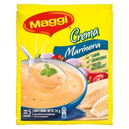Base Maggi Crema Marinera 800g