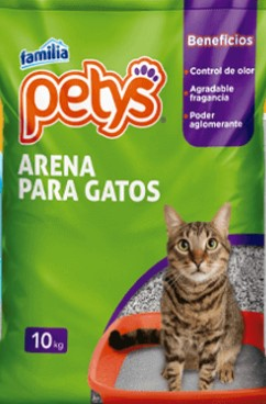 Arena Petys 10kg