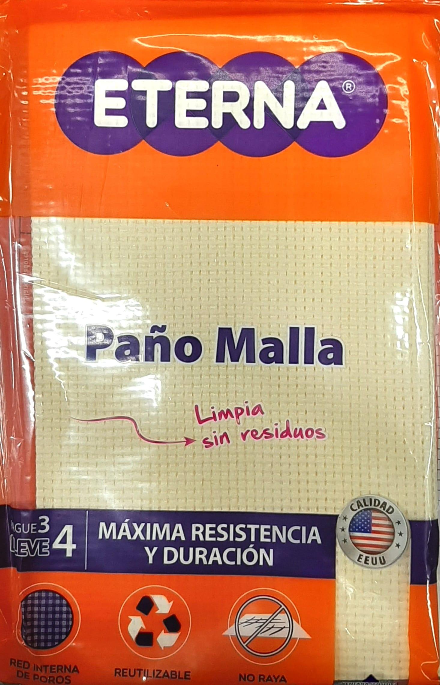 Paño Eterna Malla pg3 ll4