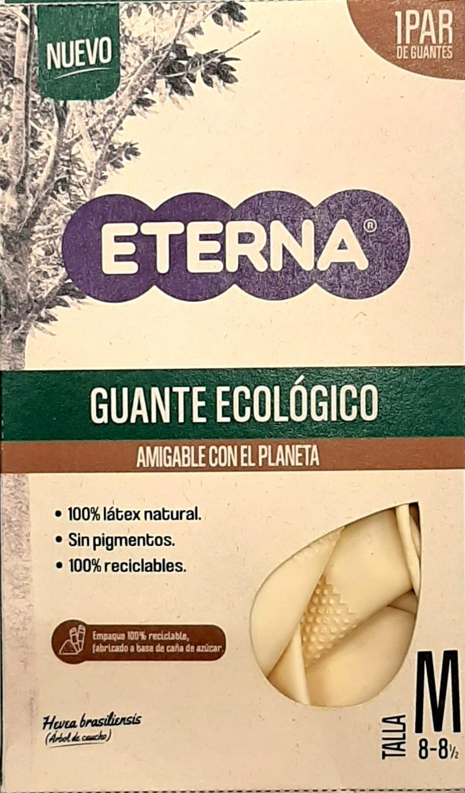 Guante Eterna Ecologico Talla m