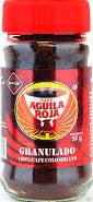 Cafe Granulado Aguila Roja 170g