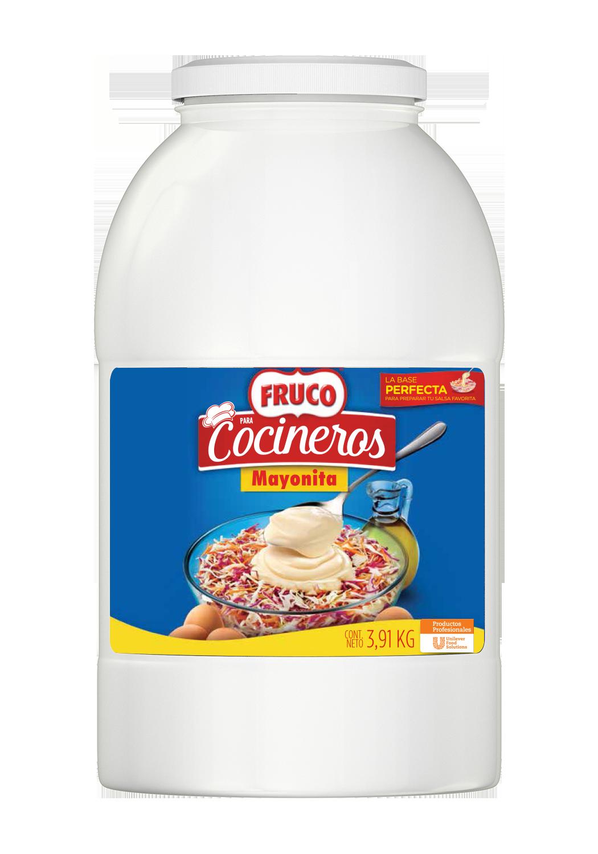 Mayonita Fruco Cocineros 1k