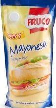 Mayonesa Fruco X1kg