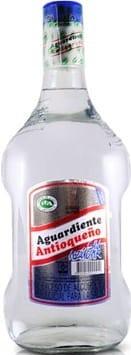 Aguardiente Antioqueño sin Azucar 2000ml