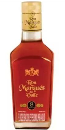 ron Marques 8 Años375 ml