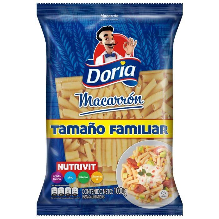 Macarron Doria 1000g