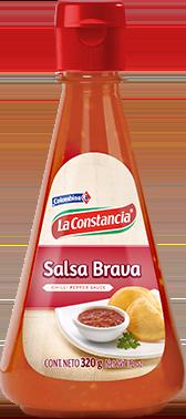 Salsa Brava Constancia 320g