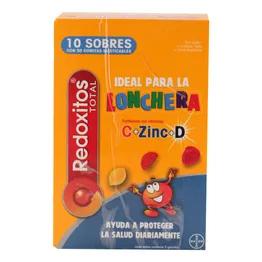 Redoxitos Total x10 Sobres
