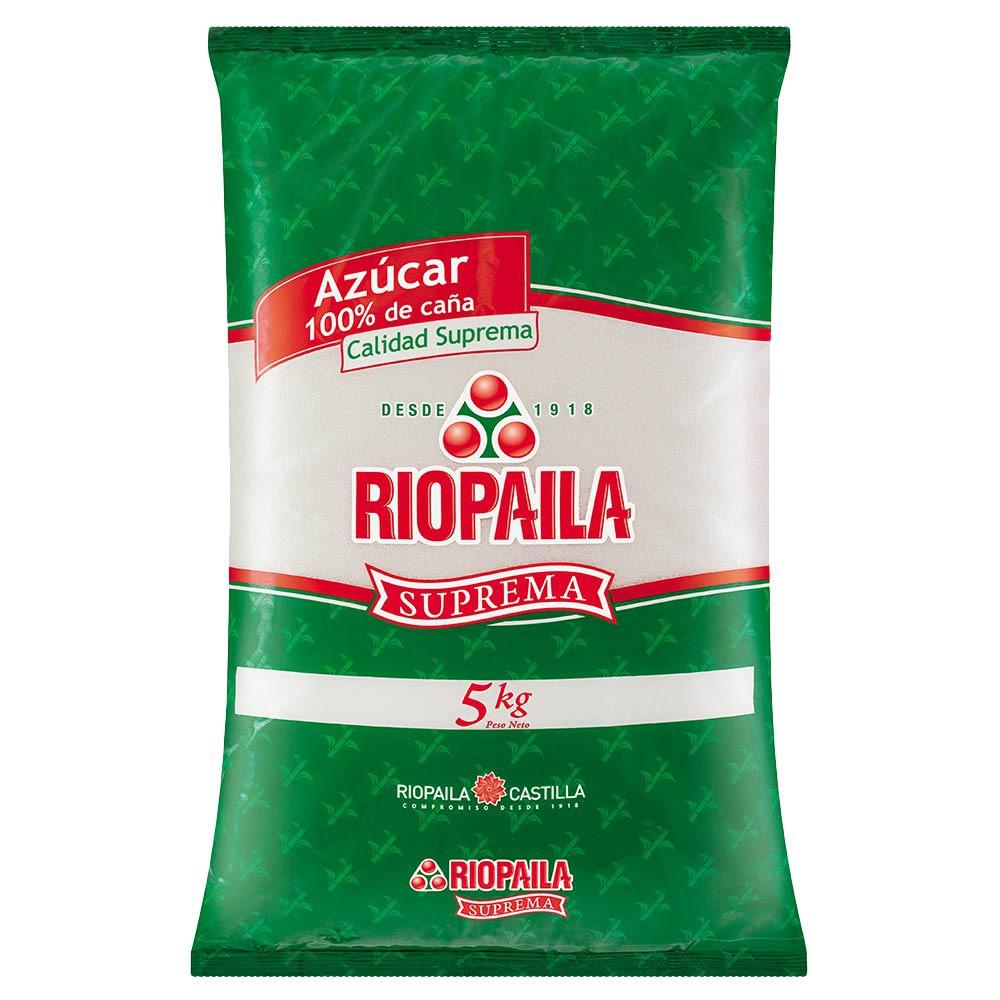 Azucar Riopaila Morena 5k