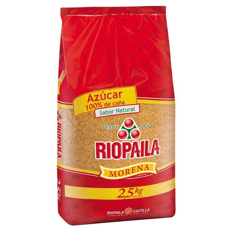 Azucar Riopaila Morena 2 5k