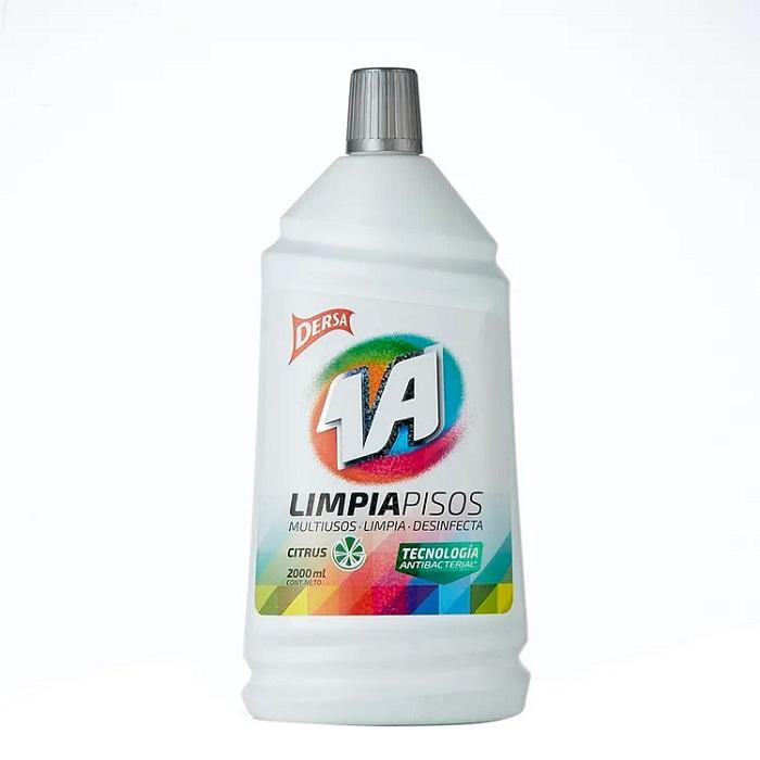 Limpiador 1a Multiusos Citrus 2l