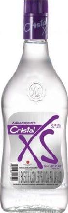Aguardiente Cristal sin Azucar xs X375ml