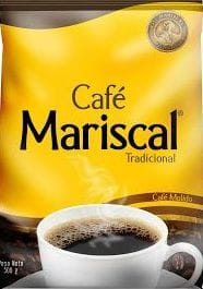 Cafe Mariscal Molido 500g