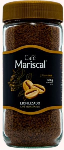 Café Mariscal Liofilizado 170g