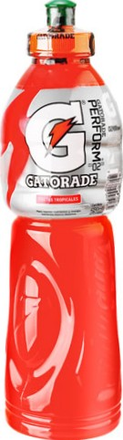 Bebida Hidrante Gatorade Tropical 1000ml