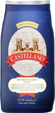Arroz Castellano Premium 1k