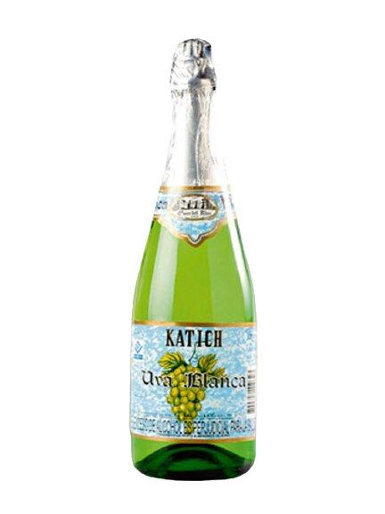 Espumoso Katich Blanca 750 ml