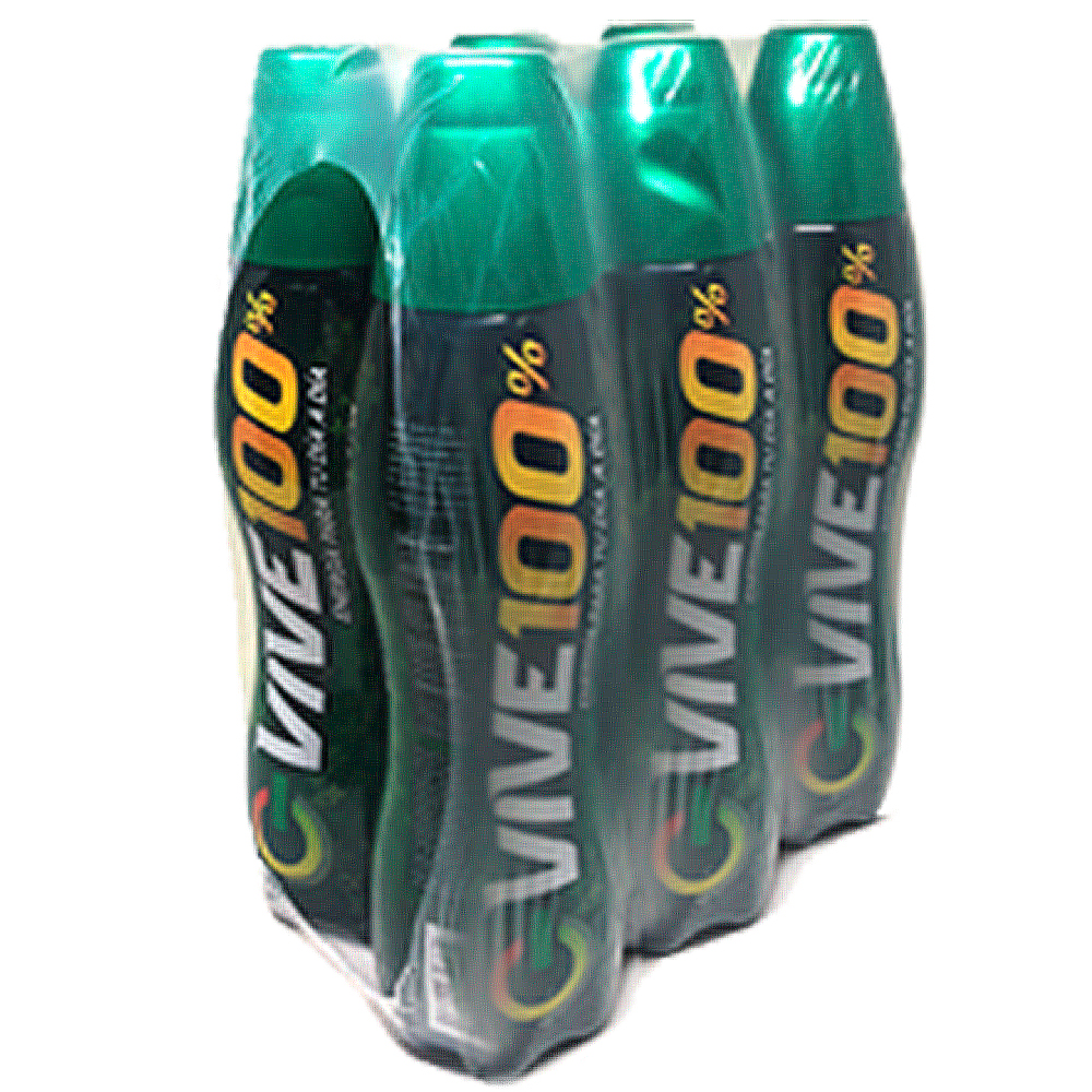 Energizante Vive100 240ml x6u