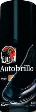 Betun Bufalo Autobrillante Negro 60ml