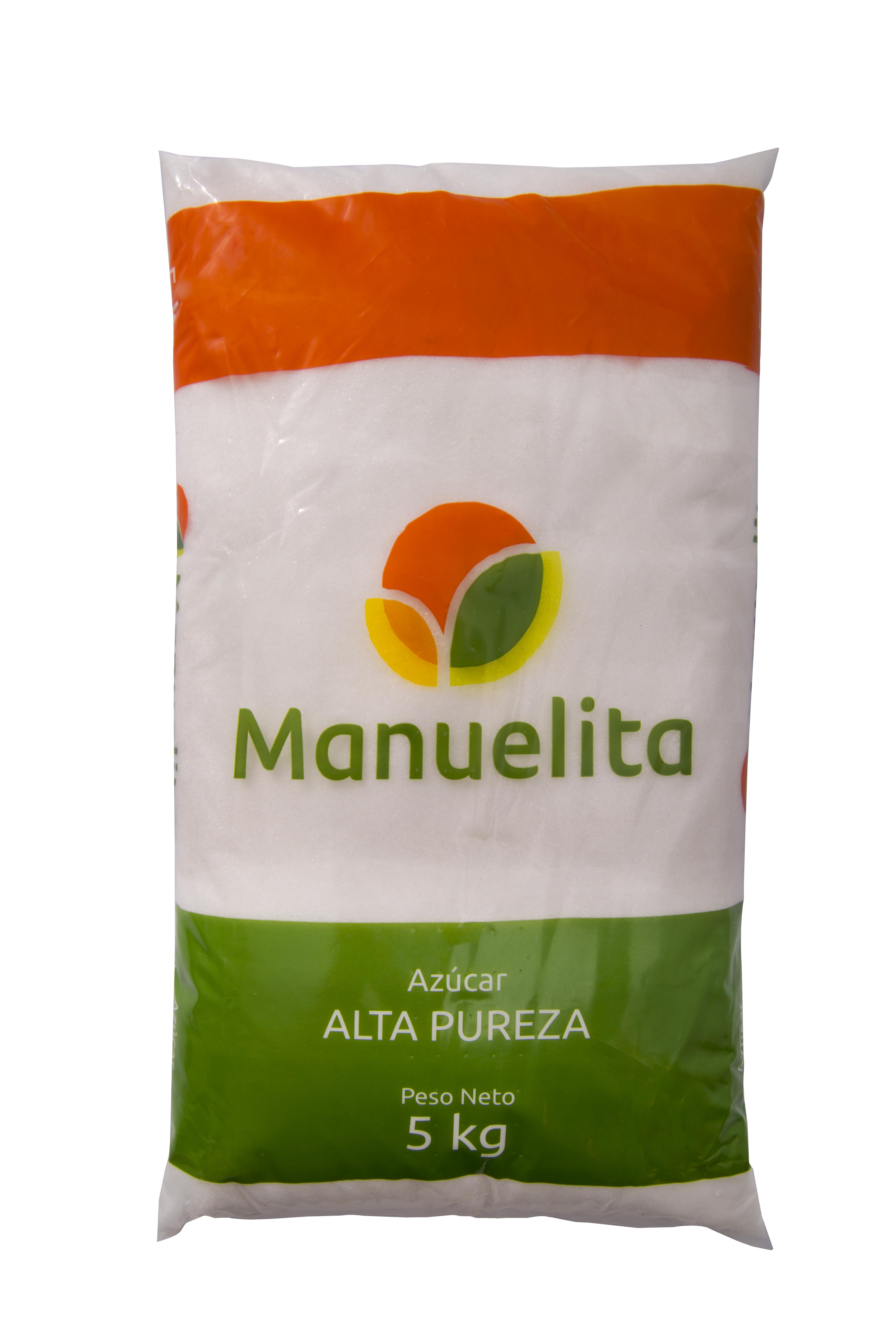 Azucar Manuelita 5k