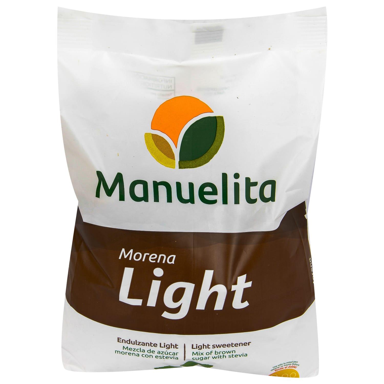 Azucar Manuelita Morena Light 850g