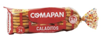 Caladitos Comapan Integral 260g