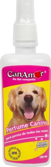 Perfume Canino Canamor 150ml