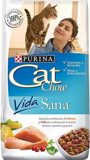 cat Chow Vida Sana x 3kg