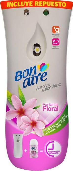 Ambientador Auto Bonaire Floral 250ml