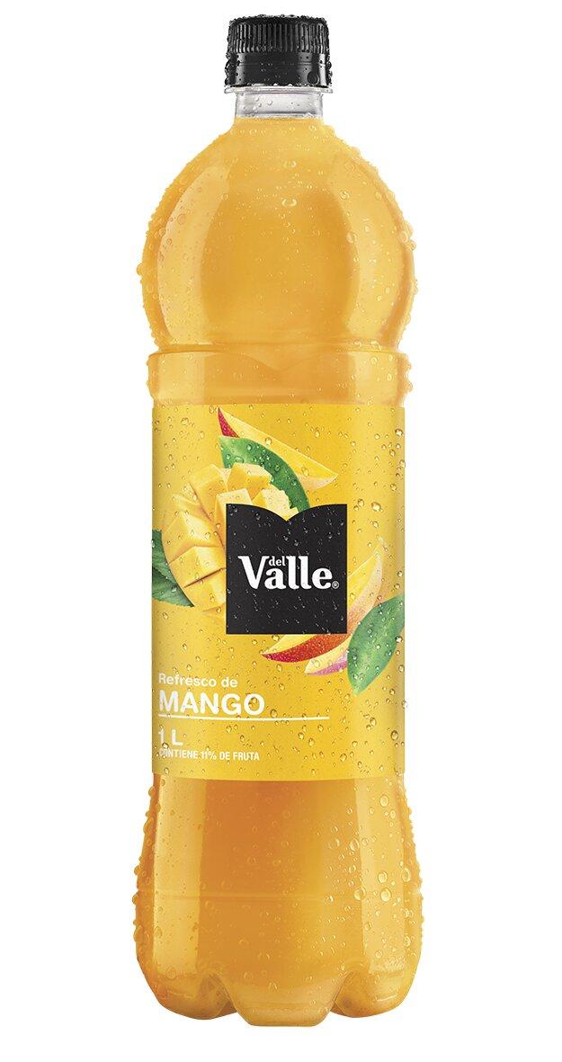 Refresco del Valle Mango 1l