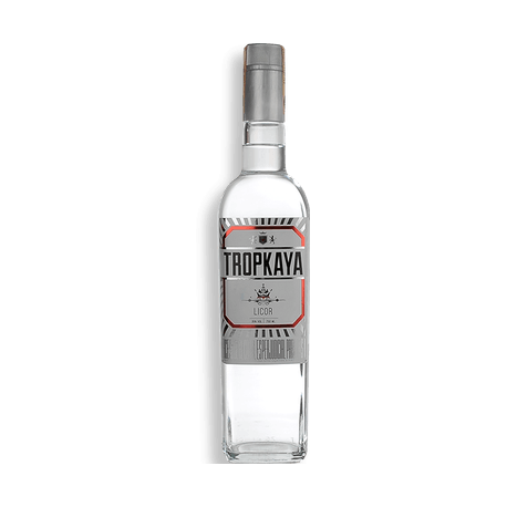 Licor Vodka Tropkaya 750ml