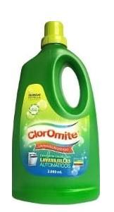 Lavavajilla Liquido Cloromite 2l