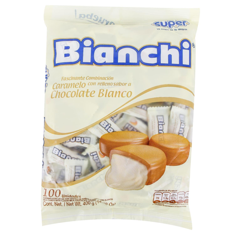 Dulce Bianchi Blanco X100 400g