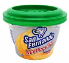 Mantequilla san Fernando 200g