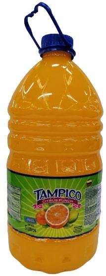 Refresco Tampico Citrus 5l