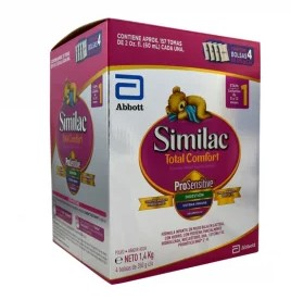 Formula Similac 1 Prosensitive 1400g