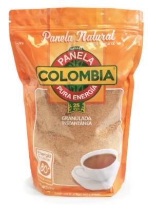 Panela Colombia Granulada Natural 500g